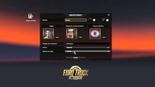 getlinkyoutube.com-como activar el mapa de colombia euro truck simulator 2 ciudades colombianas