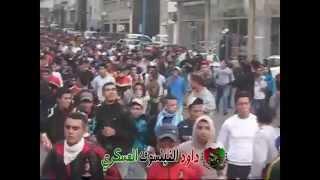 getlinkyoutube.com-عاجل : اخر فيديو للجماهير العسكرية بالدار البيضاء