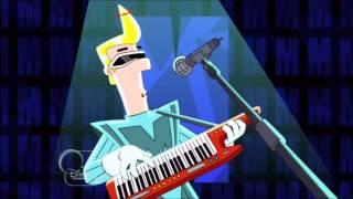 Es Una Alien - Max Modem - Phineas y Ferb HD