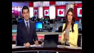 قناة MBC تثني على الشاب اليمني مستقبل والداته بالسجاد الاحمر