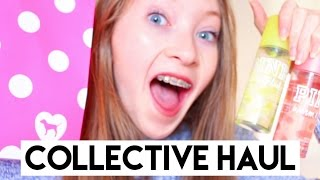 ▲Collective Haul▼