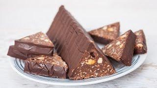 getlinkyoutube.com-Bebina kuhinja - Posne toblerone - Domaći video recept