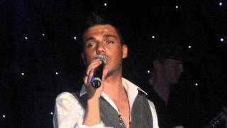 getlinkyoutube.com-Anthony Callea How Do You Keep the Music Playing (audio only)
