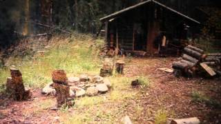 """getlinkyoutube.com-DVD/Vortrags-Trailer: KANADA-Überwintern in einer Blockhütte im Yukon """"Lebe Deinen Traum!"""""""