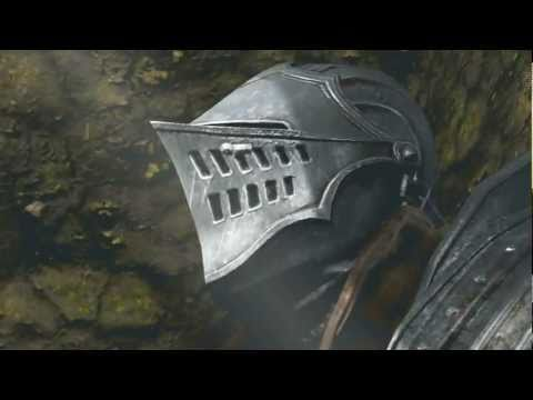 Dark Souls - X360 / PS3 - Born in the dark...Warmed by fire. (E3 2011 Trailer)
