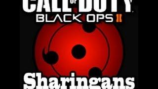 getlinkyoutube.com-BO2 Emblems - ALL Sharingan Eyes