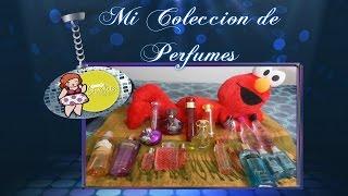 getlinkyoutube.com-Mi Coleccion de Perfumes/Peticion/Sorteo Internacional