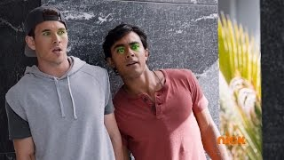 """Power Rangers Dino Super Charge Episode 8 """"Riches and Rags"""" - Heckyl's Gold Coins"""