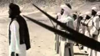 getlinkyoutube.com-المبارزة الاولى في الاسلام في معركة بدر الكبرى