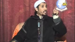 موانع استجابة الدعاء بالشلحة   الأستاذ مصطفى الهلالي