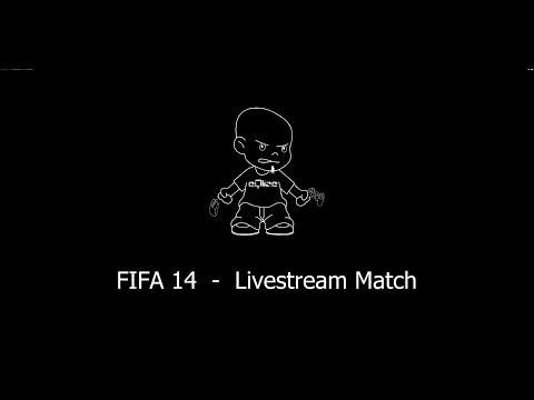 eQlize vs. petkus | FIFA 14 - Livestream Match