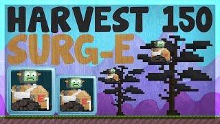 getlinkyoutube.com-Growtopia | Harvesting Robot Tree