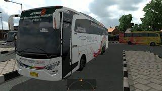 getlinkyoutube.com-ETS2 Kenyamanan Bus Putra Pelangi OC500RF