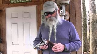 "getlinkyoutube.com-Shooting the Ruger GP-100 ""Match Champion"" 357 Magnum Double-Action Revolver- Gunblast.com"
