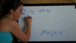 getlinkyoutube.com-Differential Equations Example 5 (KristaKingMath)