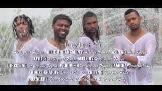 getlinkyoutube.com-Ney Enanaye- Hayleyesus Feyssa (HaylePa) Official Video