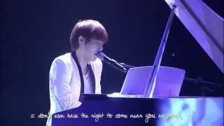 getlinkyoutube.com-Sunggyu (Infinite) - Only Tears (Eng Sub)