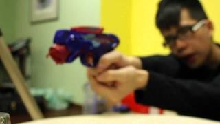 BEY BLASTER Hasbro Gear Unboxing - BEY POLICE!?