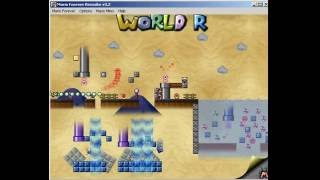 getlinkyoutube.com-Mario Forever Remake v3.2 World R