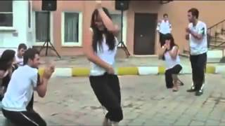 getlinkyoutube.com-Pashto New Romantic Dance 2013