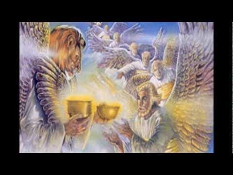 APOCALIPSIS 16 NVI (Las 7 Copas De La Ira De Dios)