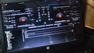 Usar Audifonos Preescucha en laptop Virtual DJ