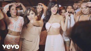 getlinkyoutube.com-Baby K - Roma - Bangkok (Official Video) ft. Lali