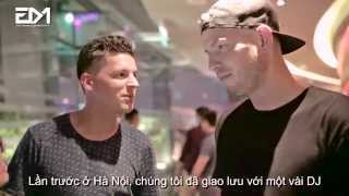 getlinkyoutube.com-[Exclusive] Interview Firebeatz at Chill Sky Bar, HCM 2015 (11/06/2015)