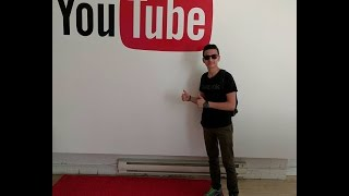 4K مباشر من استوديوهات اليوتيوب | تغطية مؤتمر اليوتيوب لصناع المحتوى |YouTube Event June 2016