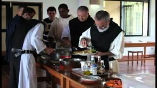 El Silencio Cisterciense