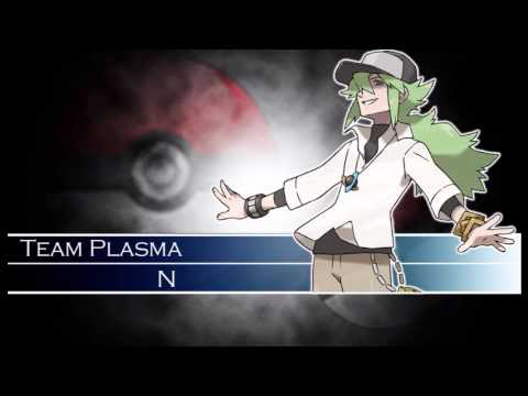 Pokemon - All Antagonist's Battle Theme