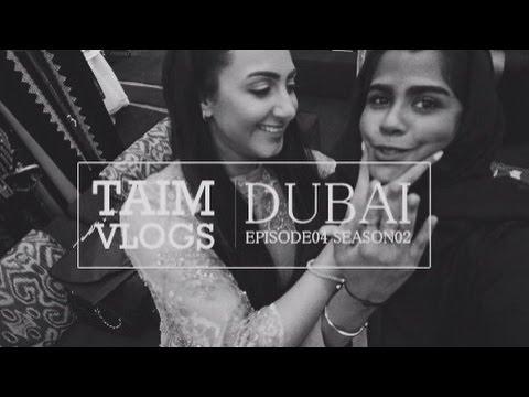 #TAIMVLOGS S02E04 | لحظاتي مع الفنانه هيفا حسين & Shopping for Singapore