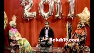 Universal TV New Year 01 01 2011
