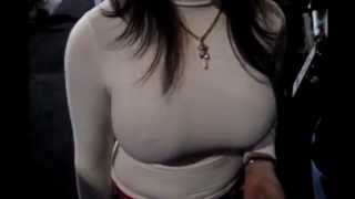 getlinkyoutube.com-Bouncing Breasts
