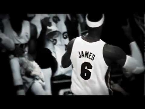 Who Is The MVP? Kevin Durant vs Lebron James 2012 [HD]