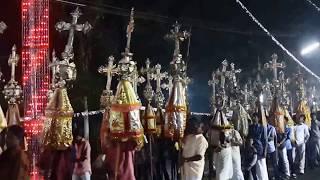 getlinkyoutube.com-ST.XAVIERS CHURCH EAST CHERANALLOOR THIRUNAL