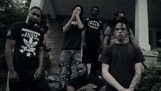 getlinkyoutube.com-BandGang Lonnie Bands Feat. PaidWill & Team Eastside Peezy - No Company (Official Music Video)