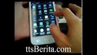 getlinkyoutube.com-Cara Install Ulang (flashing) Android Advan Vandroid S5D