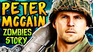 getlinkyoutube.com-BRIEF HISTORY OF PETER MCCAIN | Zombies Storyline Explained E002 (Who is Peter McCain Explained)
