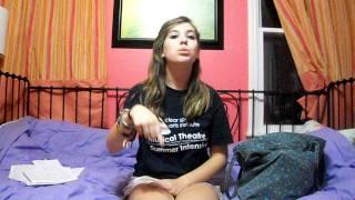 getlinkyoutube.com-Vlog: I Think I Broke My Arm, Father!