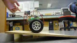 getlinkyoutube.com-self balancing robot