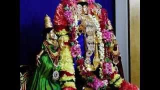 "getlinkyoutube.com-Ancient Tamil Hymns (Pasurams) from 4000 Divyaprabandham - ""Kovil Thiruvaimozhi"" (Swami Nammazhwar)"