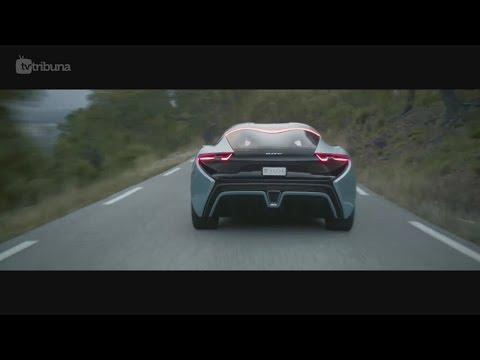 [TV TRIBUNA] TN Motores e Ação: Honda HRV e carro movido a água do mar