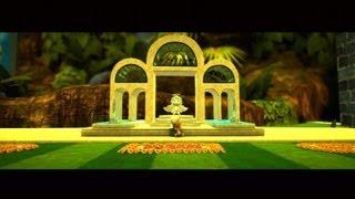 getlinkyoutube.com-LittleBigPlanet 2 - Halo - A Love Story