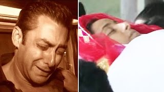 getlinkyoutube.com-Salman Khan In SHOCK Over Pratyusha Banerjee SUICIDE