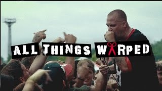 "getlinkyoutube.com-Ernie Ball Presents ""All Things Warped"" Featuring: Terror"