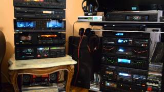Sansui Home Audio Systems (HD)