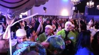 lalhambra salle de rception baptme marocain - L Alhambra Salle De Mariage