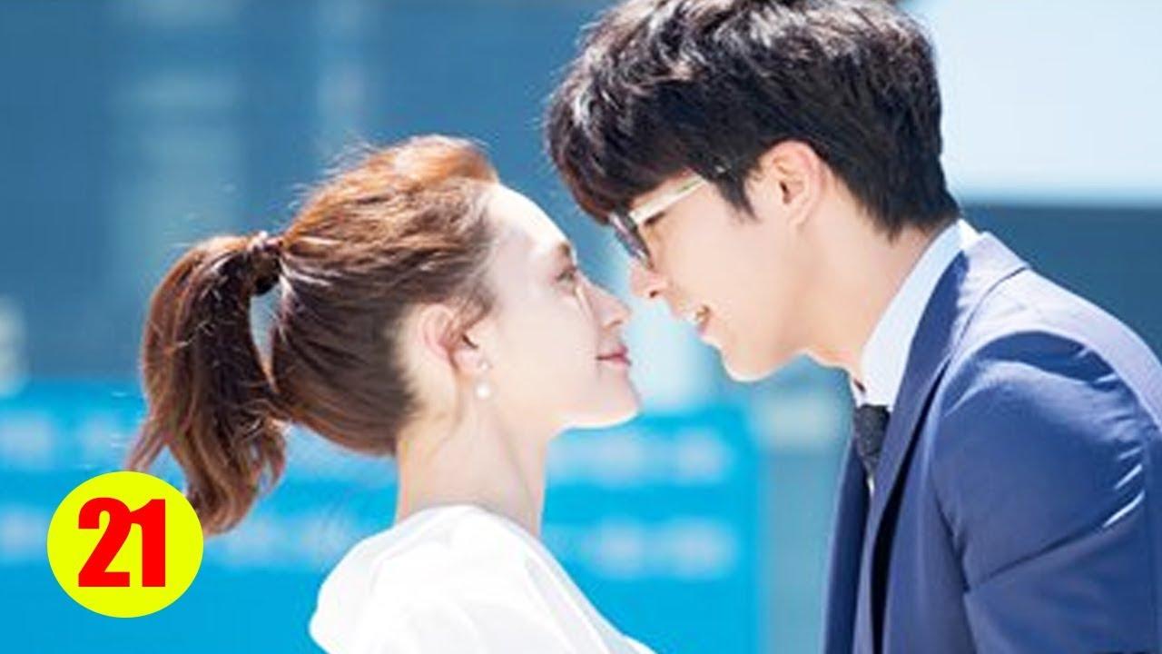Phim Hay 2020 | Mật Đắng Tình Yêu - Tập 21 | Phim Bộ Tình Cảm Trung Quốc Mới Nhất 2020