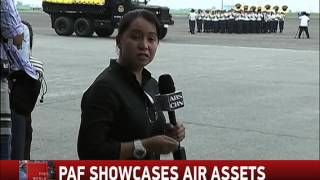getlinkyoutube.com-FA-50 jets missing in Air Force show